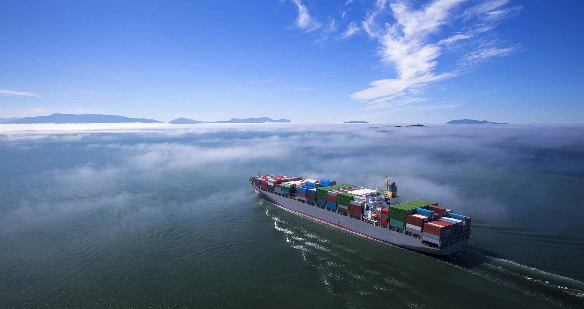 Professional ship consultation services