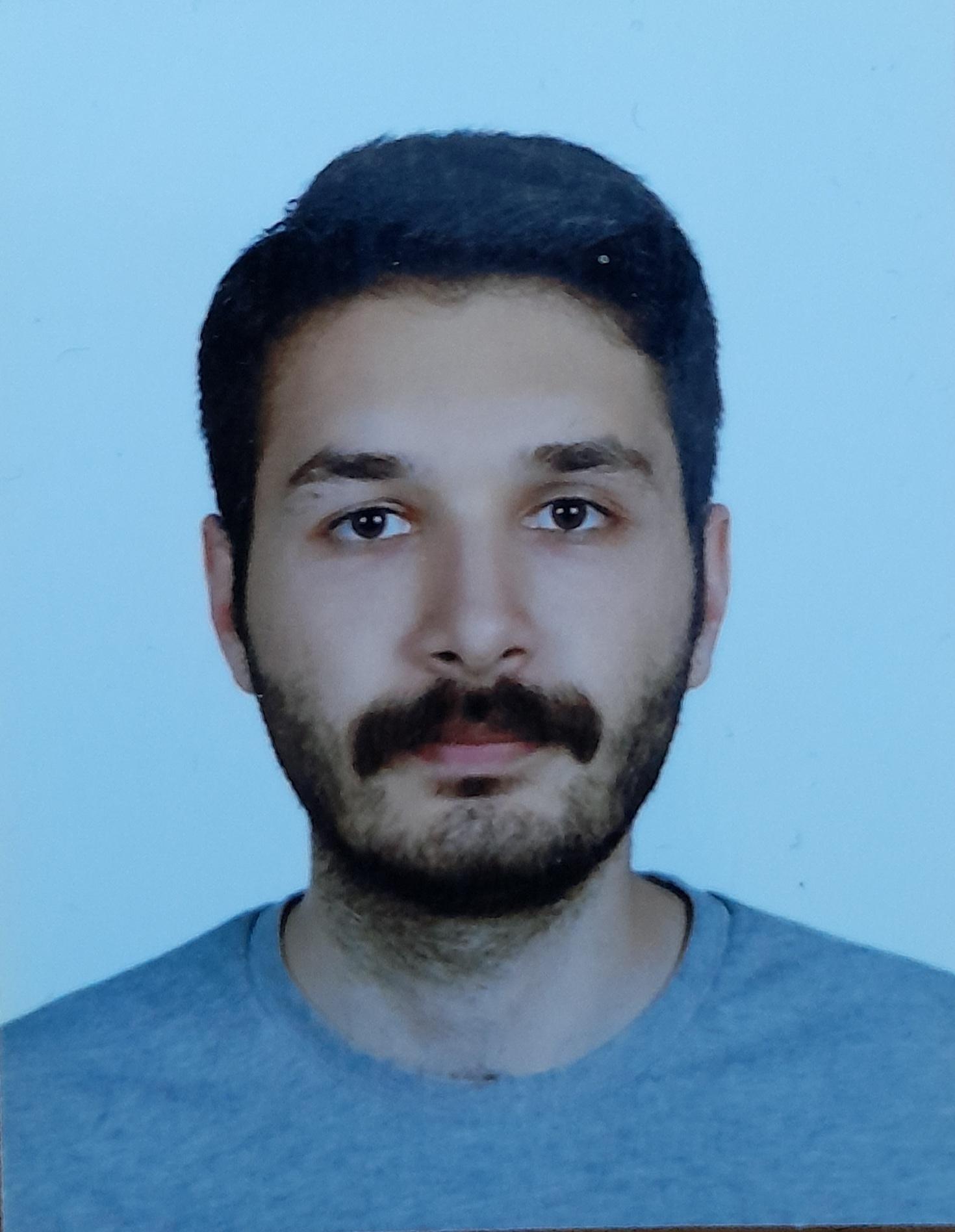 Ozan Sinan SAGLAMER seafarer Third Engineer Oil/Chemical tanker
