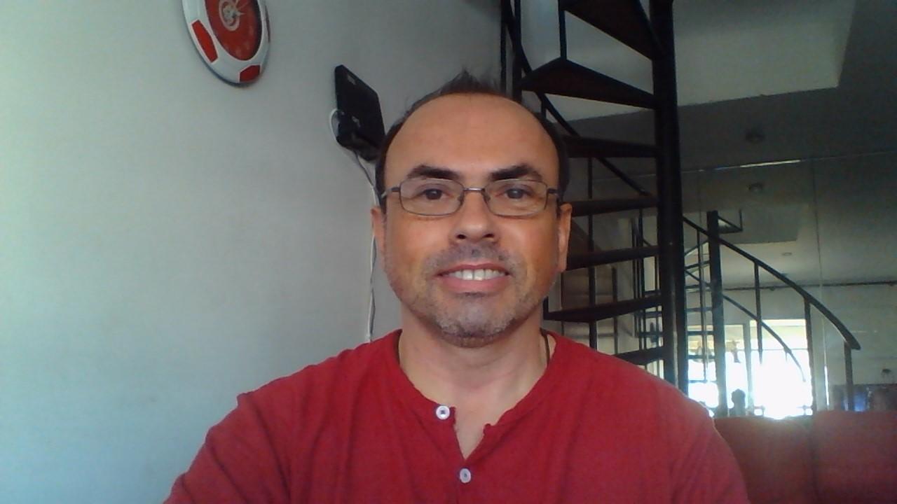 Antônio Sergio Simas Neves seafarer Chief Engineer AHTS