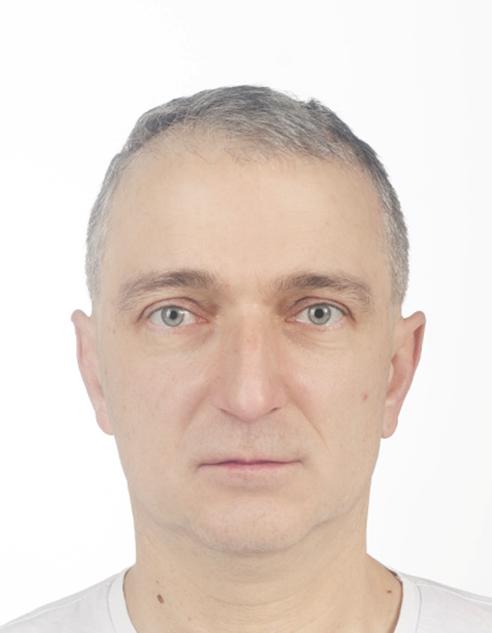 Marcin Jankowski seafarer Second Officer Oil/Chemical tanker