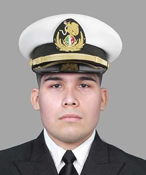Juan Felipe Moreno Selvera seafarer Junior Officer General Cargo