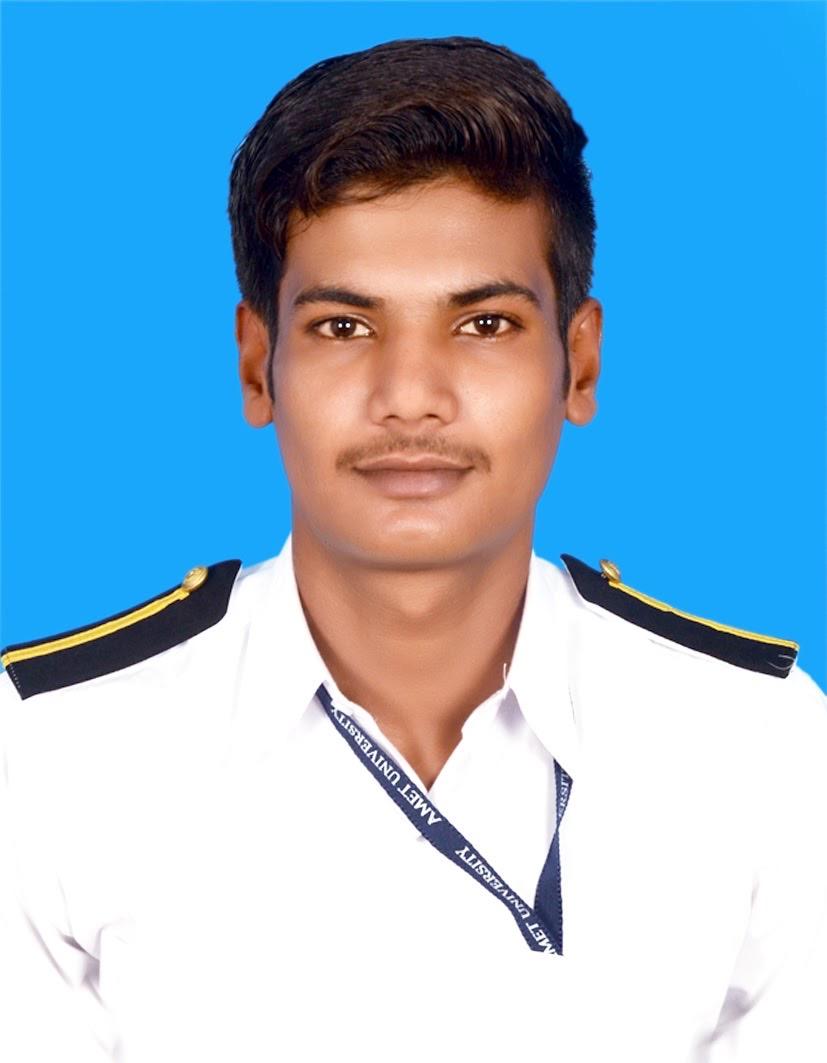 Abhishek pal seafarer Able Seaman Bulk Carrier