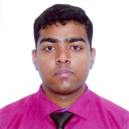 Vishesh Kumar Dubey seafarer Fourth Engineer Oil/Chemical tanker