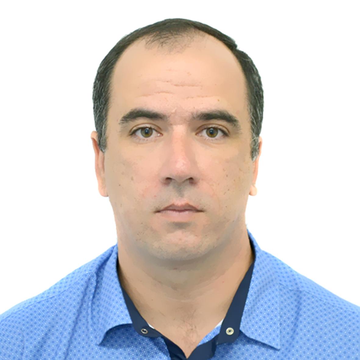 Denis Protsenko seafarer Master Oil/Chemical tanker