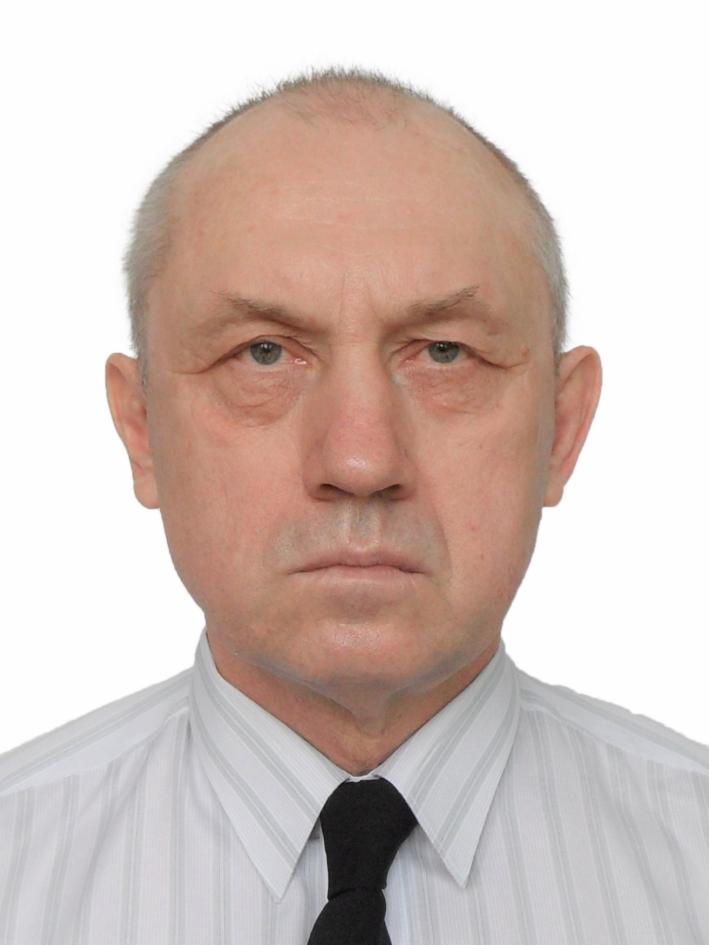 Aleksandr Popov seafarer Chief Officer Multi-Purpose Vessel