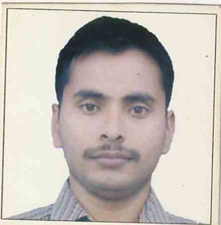 Jagat Narayan Singh seafarer Third Engineer Oil products tanker