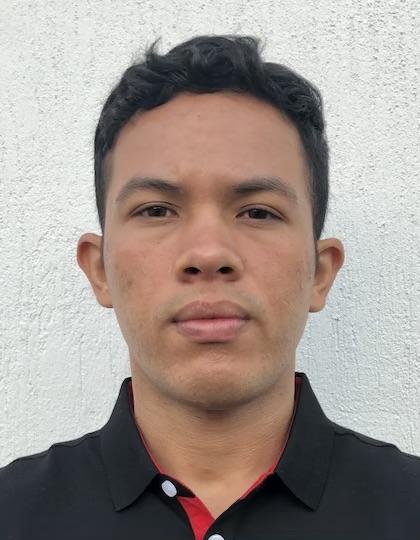 Jonathan Armando Osorio Martinez seafarer Fourth Engineer Bulk Carrier