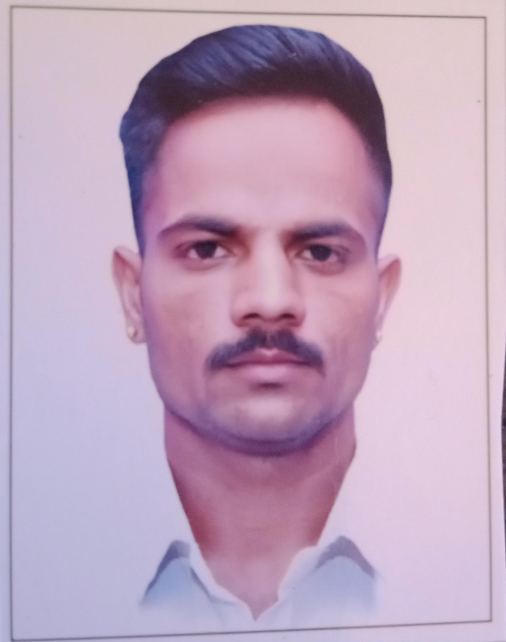 Pratap Singh seafarer Wiper Oil/Chemical tanker