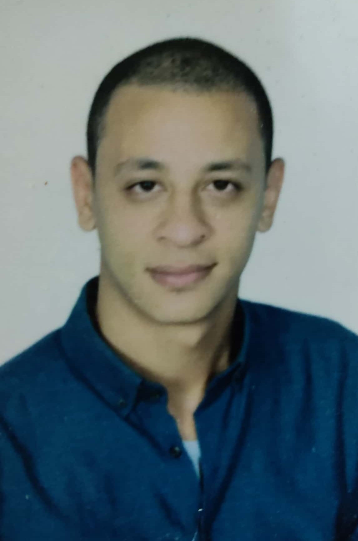 Ahmed alaa badawy seafarer Second Officer Multi-Purpose Vessel